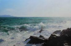 Isola Contraluca by Riccardo Bonsignori