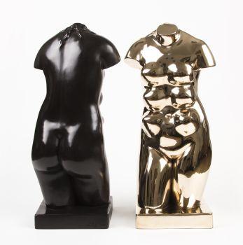 Six Pack Venus by Les Deux Garçons .