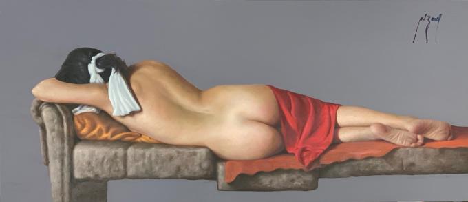 Sensaion Tenue by Jose Borrell