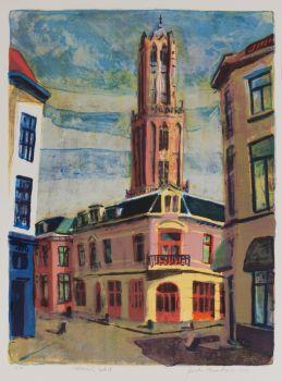 Utrecht, Wed by Jeroen Hermkens