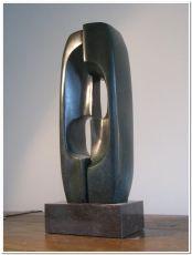 Ontmoeting by Gerrit Langedijk