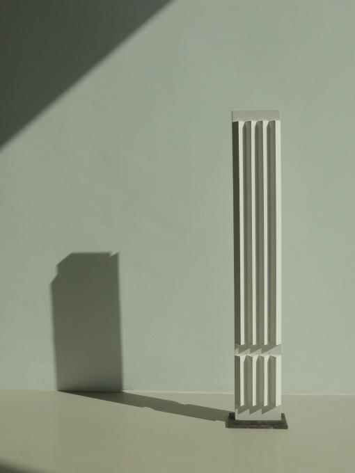 Sculpture by Leo Erb