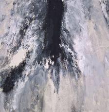 'Der Baum' by Armando (Herman Dirk van Dodeweerd)