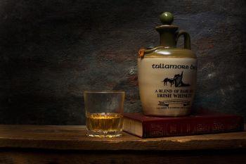 Irish Whiskey by Mos Merab Samii