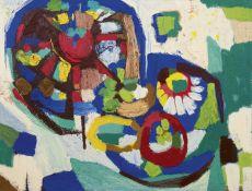 Composition by Frieda Hunziker