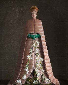 Valentino pink by Suzanne Jongmans