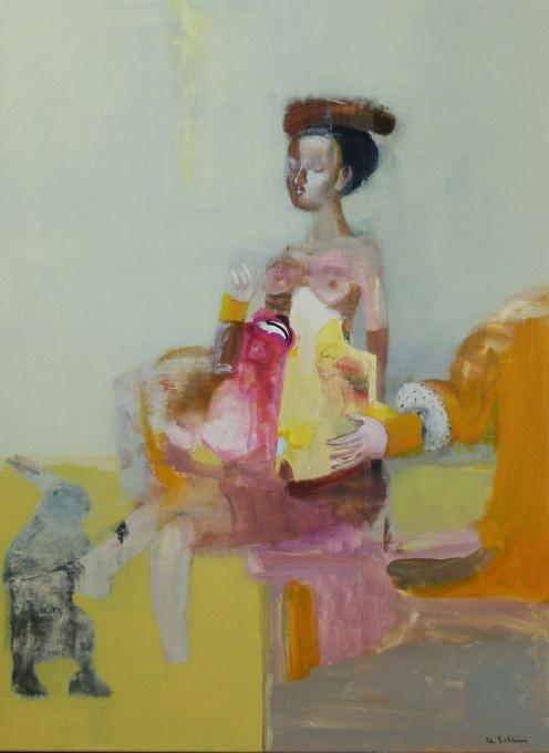 A Touch by Alexander Bobkin