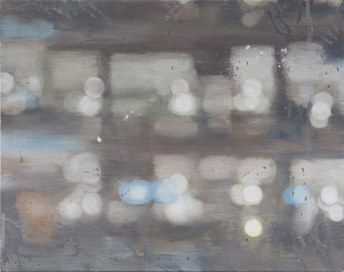 Lumière1420 by Zhu Hong