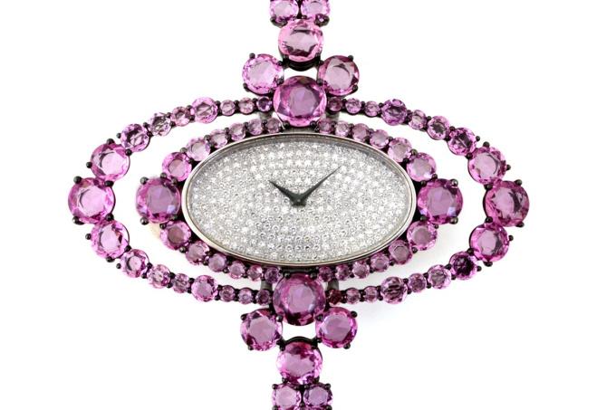 Bracelet / Watch Carnet by Carnet