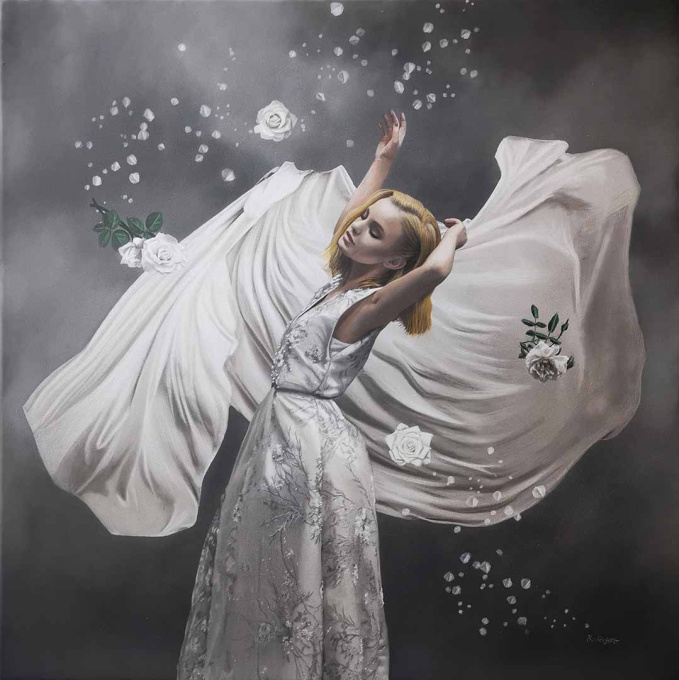 Passion by Brita Seifert