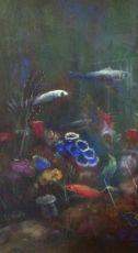 Aquarium by Janus de Winter