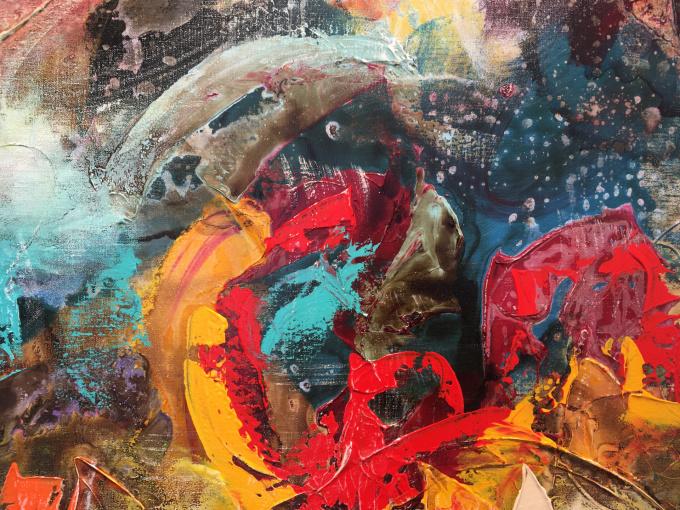 Dreaming big by William Malucu