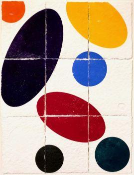 Planet Puzzle by Conbulius .