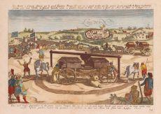 Siege of Lochem  by  Lodovico Guicciardini