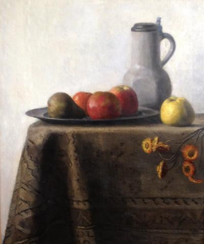 Still Life With Fruit Gallerease