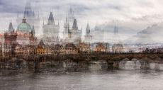 Prague; City of a Hundred Spires by Jack Marijnissen