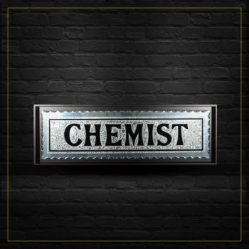 Chemist by Marcel Timmer
