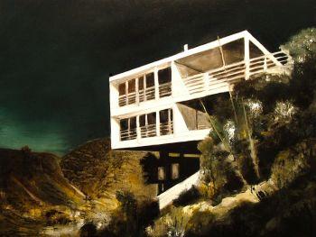 'House 2' by Jarik Jongman