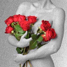 Pas de roses sans épines by Joël Moens de Hase