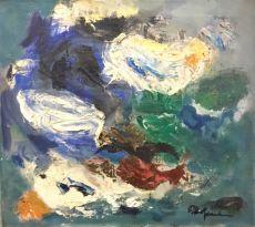 'Veere' by Pieter Defesche
