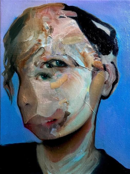 Take me into the future by Caroline Westerhout