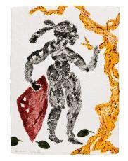 'Leyendas del Mas IV' by Alexander Vogels