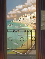 Speachless Coasts by Michiel Schrijver