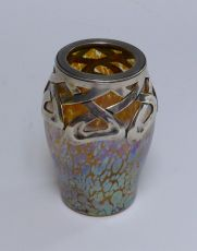 Lötz witwe by Lötz Witwe / Klostermühle (Glass manufacturer)