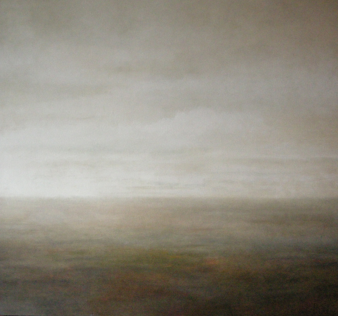 Horizon I by Anneke Elhorst
