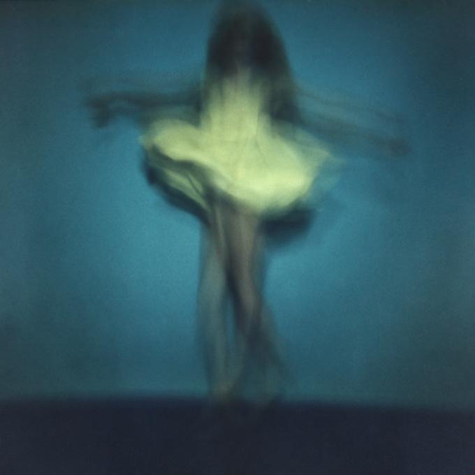 Forgotton Grace 3 by Joris van der Ploeg