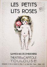 Les petits lits Roses