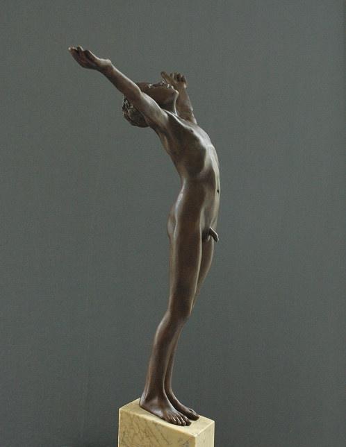 Icarus by Wim van der Kant