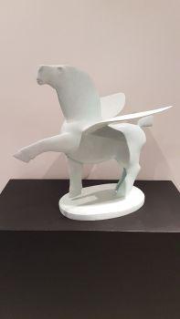 Pegasus II by Kobe .
