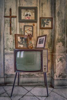 Salon-de-Television-Casa-Alonso  by DANIEL RICARDO GONZÁLEZ