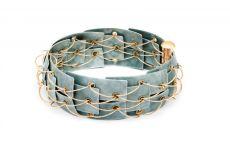 Bracelet 'zt' by Ralph Bakker
