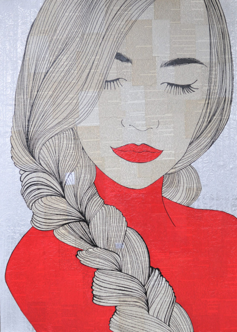 Sensual mind by Martina Niederhauser