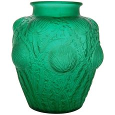 'Domremy' Vase by René Lalique