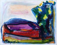 'Zonder titel' by Pieter Defesche