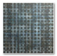 Untitled (Blue Eclipse)