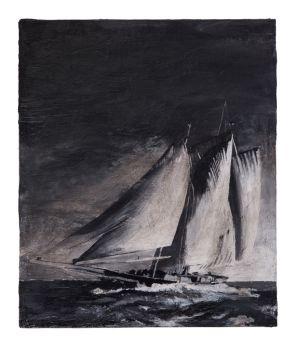 Detected Dictionary ( Segelboot ) by Stefan à Wengen