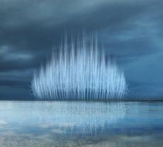A Resonant Chill by Ellen Jantzen