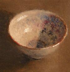 Chinees kommetje by Anneke Elhorst