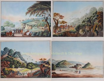 South Africa, Cape Colony  by  Evert Maaskamp