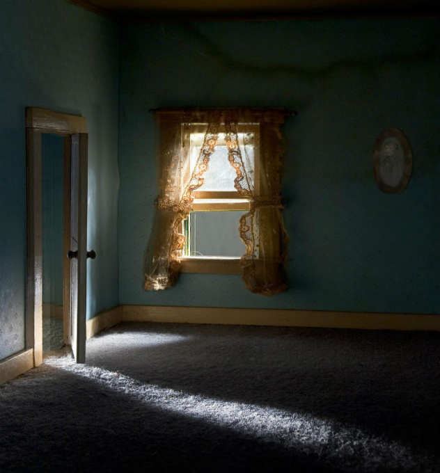 Morning Light by Eric L. Hansen