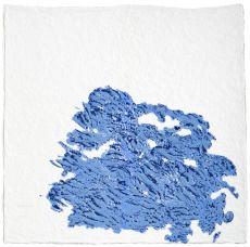 Z.T. I (Blau) by Armando .