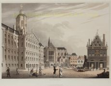 Amsterdam  by  Robert Bowyer