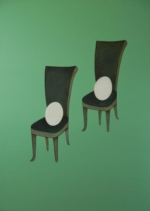 'Carl Jungs Therapy' by Liu Yan