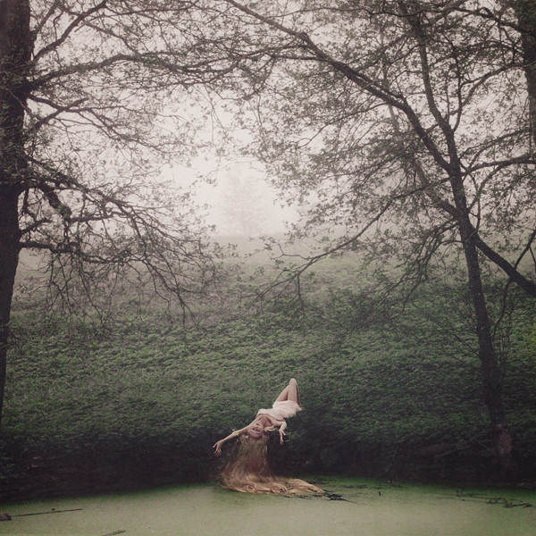 World of Tales by Kylli Sparre