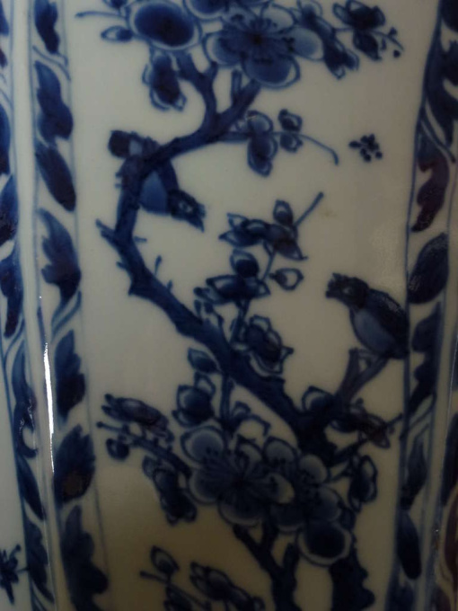 A pair of Royal vases by Unknown Artist