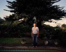 Julian, Garden